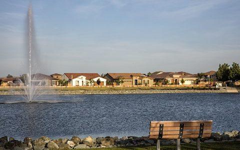 Living the Lake Life with Kiper Homes