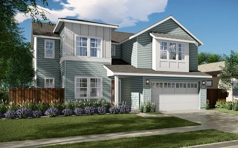 Kiper Homes to Kick Off Pre-Sales at New Lathrop Community