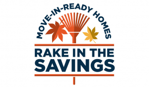 Rake in the Fall Savings at Lake-Oriented Communities