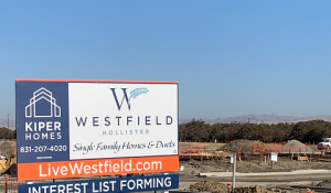New Hollister Homes Coming Soon from Kiper Homes