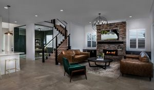 New Year, New Home Trends from Kiper Homes