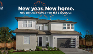 New Year, New Home Savings from Kiper Homes