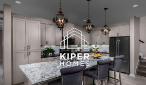 Online Tools from Kiper Homes: Virtual, 3D Tours, Photo Galleries