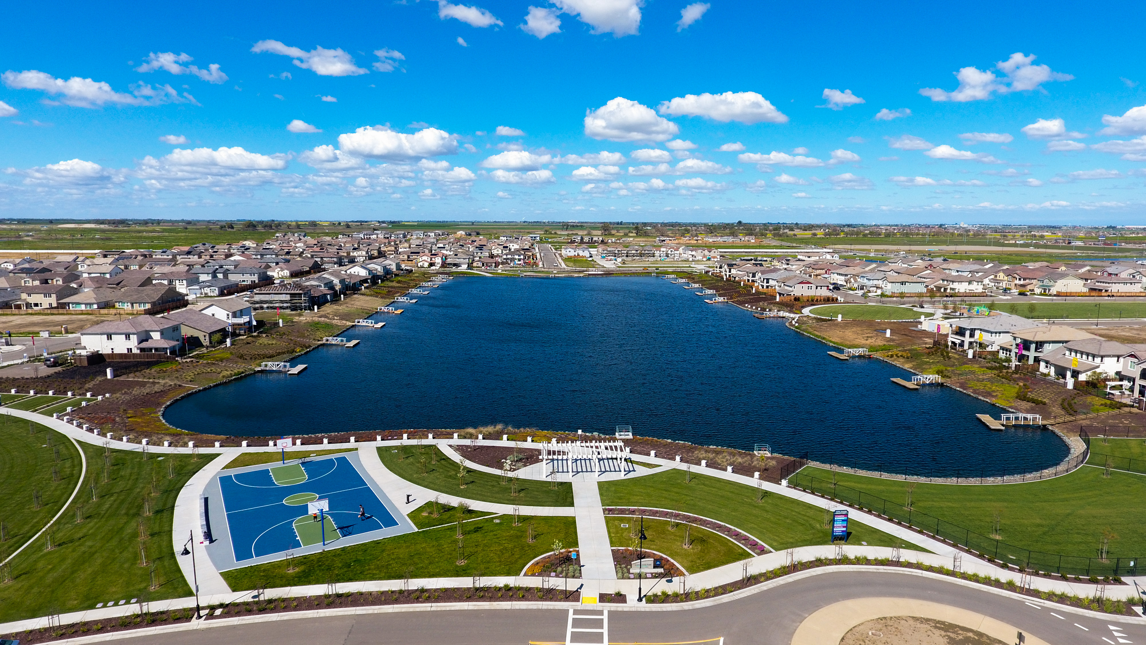Enjoy the Delta Lifestyle at River Islands Communities