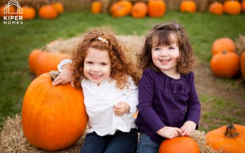 Socially Distanced Fall Family Fun