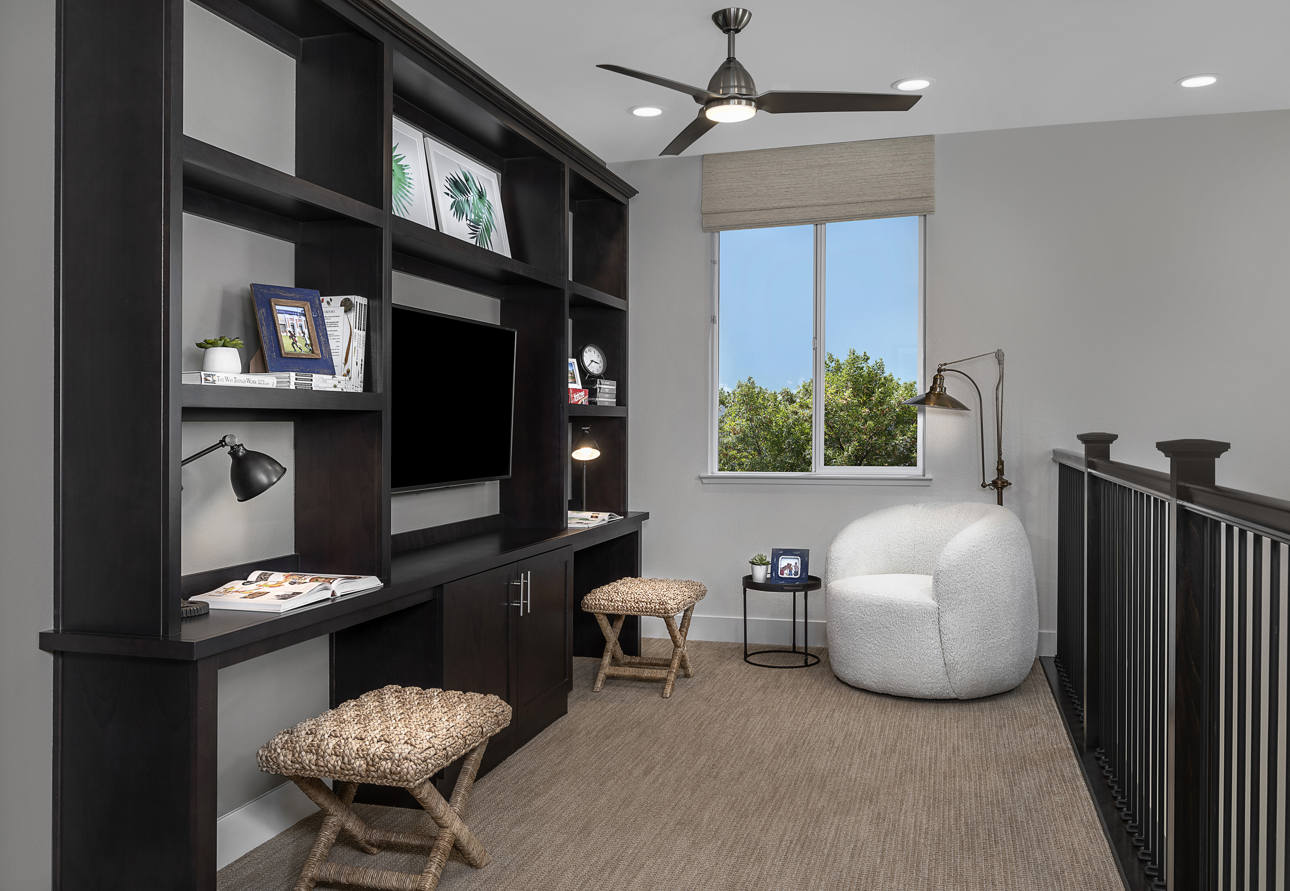 Tips for Setting Up a Productive Home Office