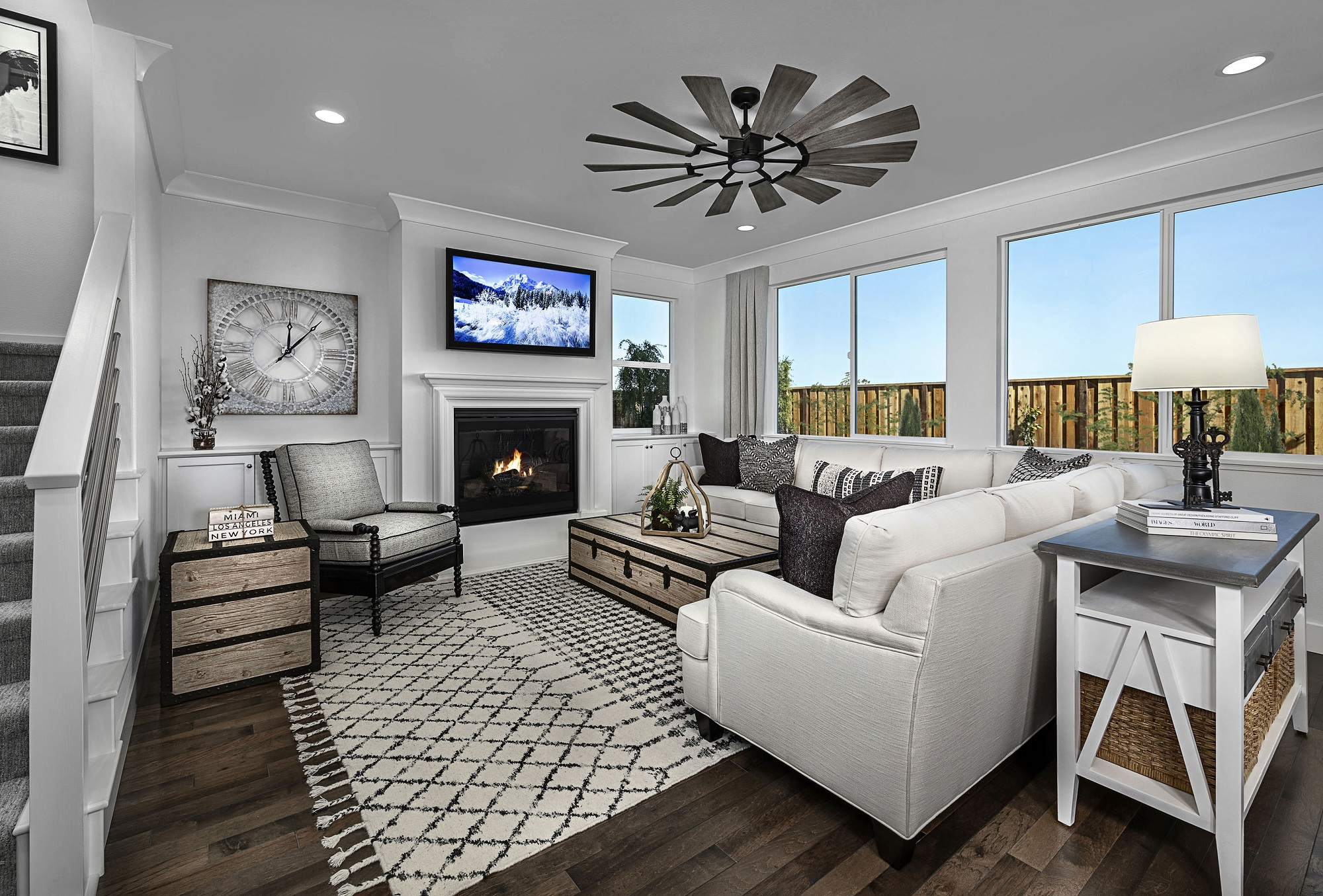 Final Homesites, Model Release Coming Soon at Carousel in Hollister