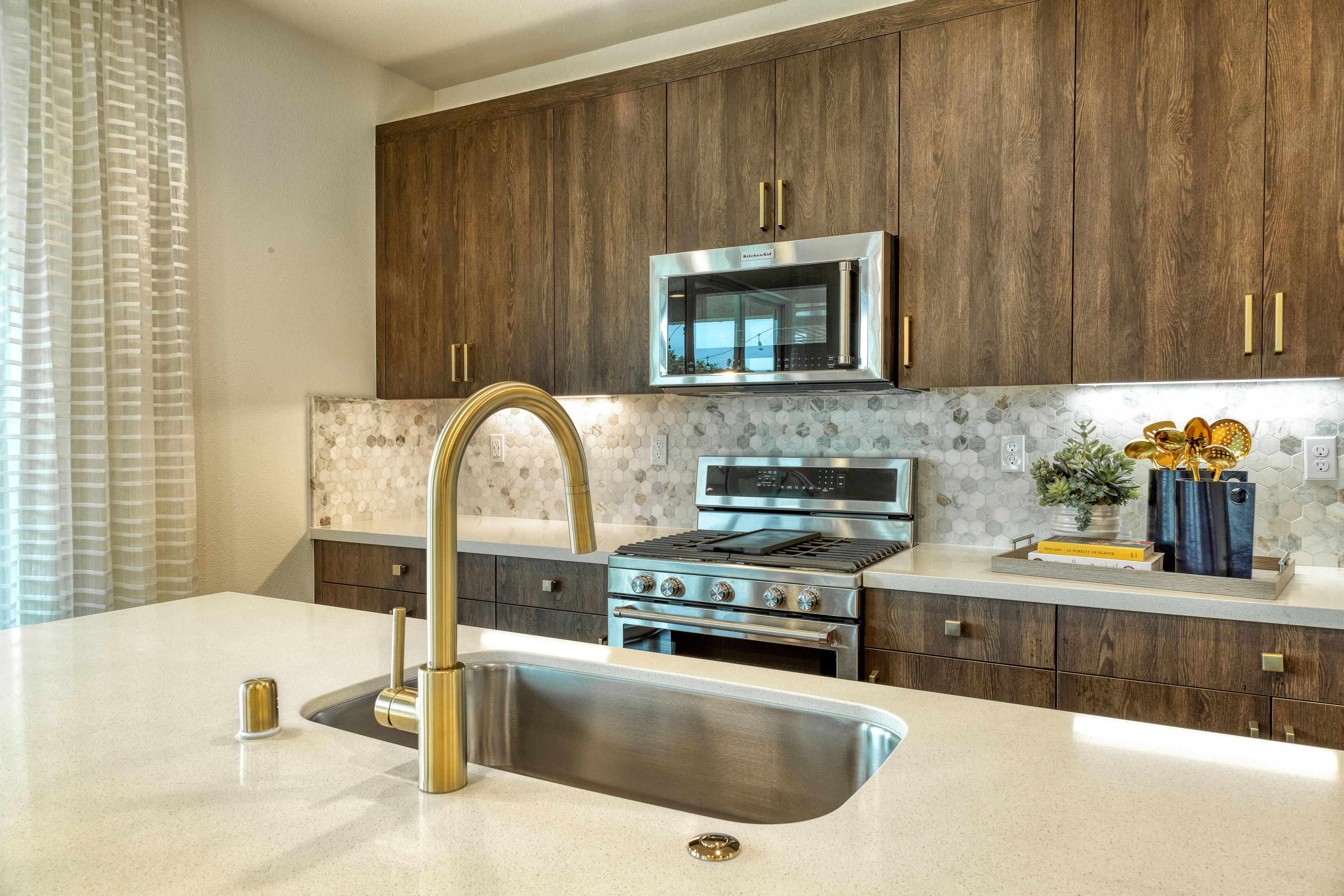 Mayfair at Westfield Model Homes Now for Sale in Hollister