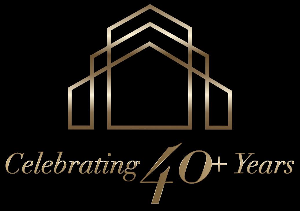 Celebrating 40+ Years